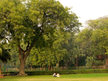 Delhi is for Lover